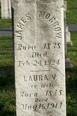 Laura V. <I>Wintermoyer</I> Morrow