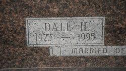 Dale Hamilton Avery