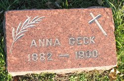 Anna Geck