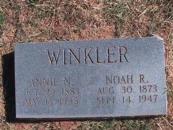 Noah R. Winkler