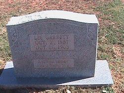 James Wilson-Lee Garrett
