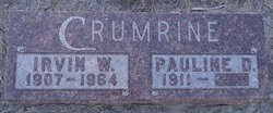Irvine Crumrine