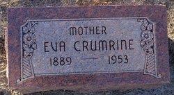 Eva <I>Hepp</I> Crumrine
