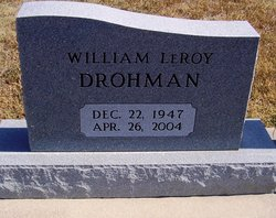 William LeRoy Drohman
