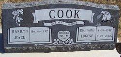 Richard Eugene Cook