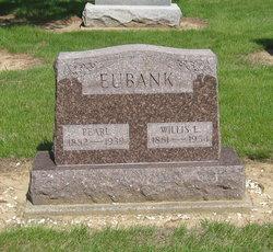 "Willis LeRoy ""Willie"" Eubank"