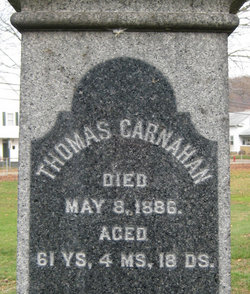 Thomas Carnahan