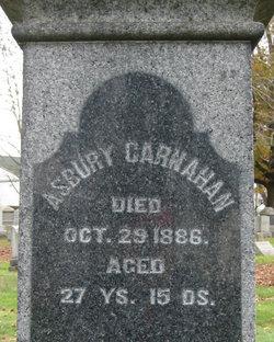 Asbury (Addison) Carnahan