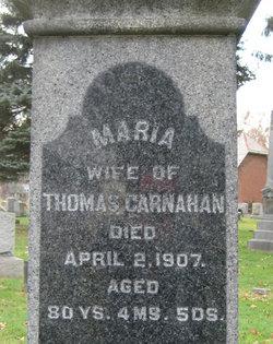 Maria Carnahan