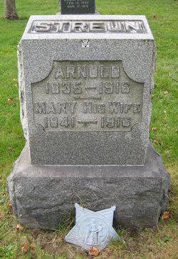 Arnold Streun