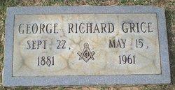 George Richard Grice