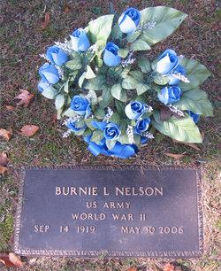 Burnie L Nelson