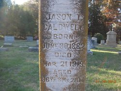 Jason Thomas Caldwell