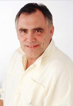 Bill Tarmey