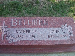 John Bellman