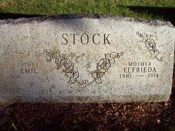 Elfrieda Stock