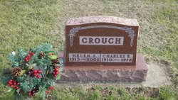 Helen Elaine <I>Gaskill</I> Crouch