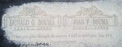 Joan F. Bouma