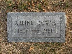 Arline Downs