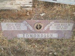 Cecilia Adele <I>Hess</I> Edmondson