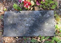 William Archibald Braly, Jr