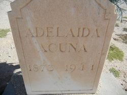 Adelaida H. Acuna