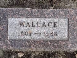"Wallace Albert ""Wally"" Ecklein"