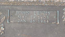 John Lewis Robertson
