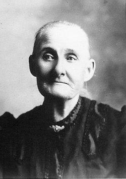 Anna Helena <I>Amundsen</I> Johnson