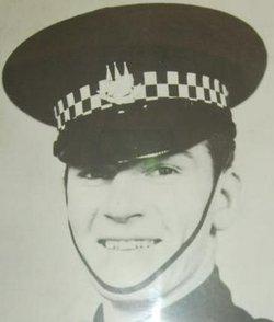 Flying Officer ( Air Bomber ) Henry H Black