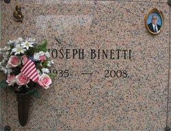 Joseph Binetti