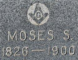 Moses Sawin Adams