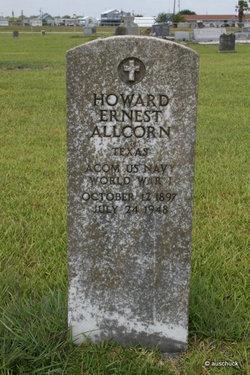 Howard Ernest Allcorn