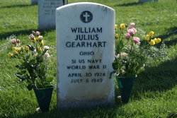 William Julius Gearhart
