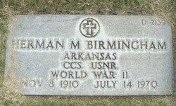 Herman Martin Birmingham