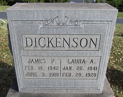 James Piper Dickenson
