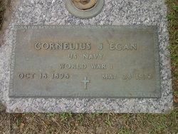 Cornelius J Egan