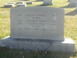 Elizabeth <I>North</I> Connell