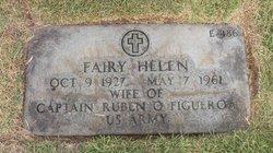 Fairy Helen Figueroa