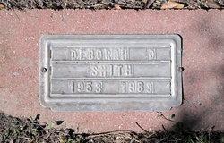 Deborah Deleise <I>McCoy</I> Smith