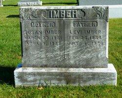 Levi Imber