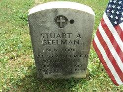 Stuart Adolph Seelman