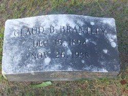 Claud B. Brantley