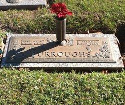 Myrtle Irene <I>McAlister</I> Burroughs