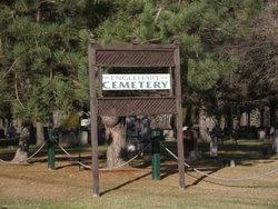 Englehart Cemetery