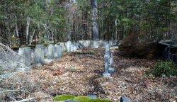 Burruss Family Cemetery