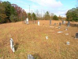 Medlock Puckett Knight Cemetery