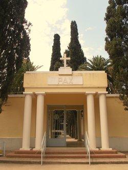 Cementerio de Colonia Caroya