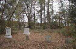 Ashley Powell Family Cemetery