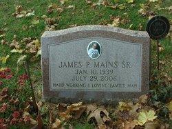 James Paul Mains, Sr